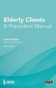 Elderly Clients: