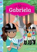 Gabriela (Pony Girls)