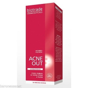 Biotrade Acne Out Active Lotion 60ml Anti Acne Pimples Blackheads Whiteheads Care the Skin