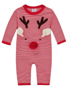 Collager Baby Boy Pure Cotton Romper Baby Onesies Cartoon Bodysuit