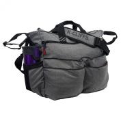 Nappy Bag, Grey