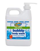 TruKid Bubbly Body Wash 950ml Family Size