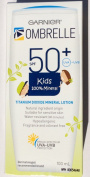 Ombrelle Kids Mineral Sunscreen Lotion - SPF 50 Plus 100ml/100 Millilitre