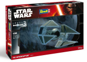 Revell - Star Wars - Tie Interceptor