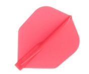 COSMO DARTS Fit Flight Shape Red