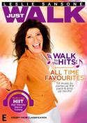 Leslie Sansone: Just Walk [Region 4]