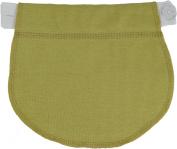 Maternity waistband belly belt ADJUSTABLE elastic waist extender
