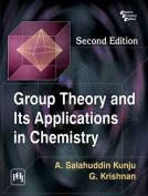 Group Theory and its Applications in Chemistry