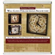 Antiquity Mosaics Clock Kit