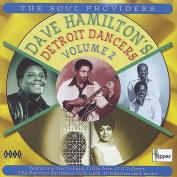 Dave Hamilton's Detroit Soul, Vol. 2