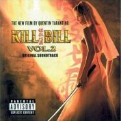 Kill Bill, Vol. 2 [LP] [Parental Advisory]