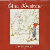 Elsa Beskow Calendar 2017