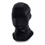 Under Armour 1257995-001 Men's UA HeatGear Tactical Hood, Black