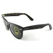 Ray Ban RB2140 Original Wayfarer Sunglasses - 902 Tortoise (G-15XLT Lens) - 54mm