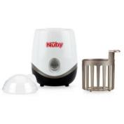 Nuby Natural Touch Bottle Warmer and Steriliser