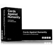 Cards Against Humanity - Base pack UK Version