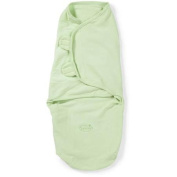 SwaddleMe Original Swaddle, 1-Pack, Sage, Small