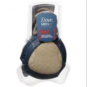 Dove Men + Care Active Clean Shower Tool 1 Each