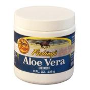 Fiebing VETC07P008Z 240ml Aloe Vera Ointment