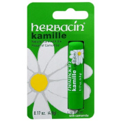 Herbacin Kamille ECW1575018 Lip Balm Counter Display - 5ml