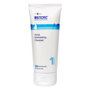 Benzac Acne Solutions Acne Eliminating Cleanser, 180ml