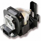 Hi. Lamps Panasonic ET-LAX100 Replacement Projector Lamp Bulb with Housing