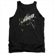 Arrow-Take Aim - Adult Tank Top Black - Medium