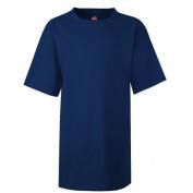 Navy Kids Nano-T T-Shirt - Size XS