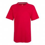 Deep Red Kids X-Temp Performance T-Shirt - Size XL