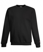 Champion S600 Double Dry Eco Crew T-Shirt Black - Large