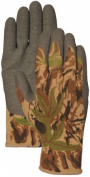 Lfs Glove C302CAMOS Small Camo Latex Palm Gloves