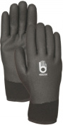 Lfs Glove C4002BKXL Extra Large Black Double Lined Gloves