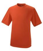 A4 NB3234 Youth Marathon Tee - Athletic Orange Extra Large
