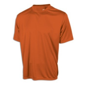 A4 NB3142 Youth Cooling Performance Crew - Texas Orange Small