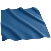 Augusta 2222A Cotton-Poly Bandana Navy - All