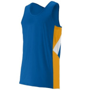Augusta 332A Adult Sprint Jersey Small