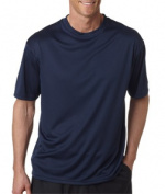 C2 Sport C5100 Adult Performance Tee - Navy Large