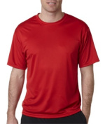 C2 Sport C5100 Adult Performance Tee - Red Extra Large