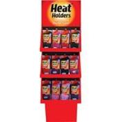 Grabber 007009 Heat Holder Thermal Socks Display