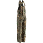 Berne Apparel GB20XTAR600 Coldfront Bib Overall Realtree Xtra - 4 Extra Large