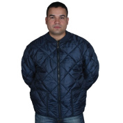 Fox Outdoor 68-465 L Urban Utility Jacket Navy - Large