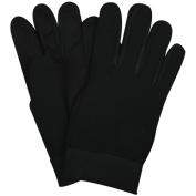 Fox Outdoor 79-771 L Ultra Thin Neoprene Glove Black - Large