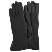 Fox Outdoor 79-26 12 GI Nomex Flight Glove Black - 3X Large 12