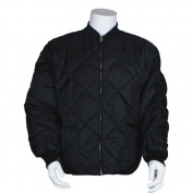 Fox Outdoor 68-46 L Urban Utility Jacket Black - Large