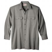 Dickies 574KH TX Short Sleeve Work Shirt Khaki TX