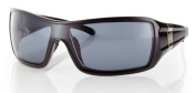 Carve 1491 Korbin Sunglass - Black Polarised