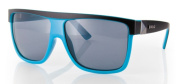 Carve 1901 Rocker Sunglass - Cyan Polarised