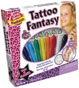 Small World Toys Tattoo Fantasy