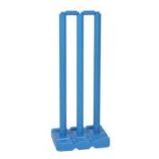 New Grey Nicolls Official Kwik Cricket Stumps Set