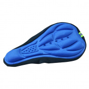Sanwood Silicone Cycling Bicycle Bike Saddle Seat Cover